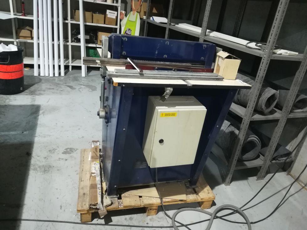 Encuadernadora mag m60