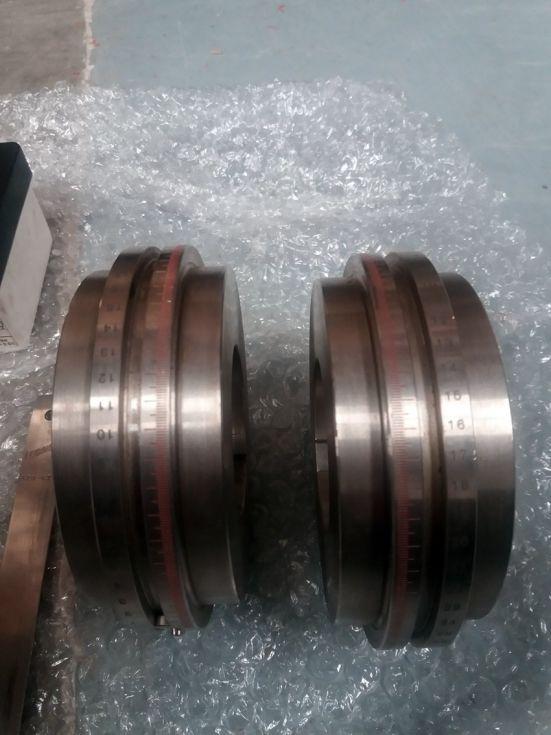 Equipo de numerar/perforar para Heidelberg GTO 52
