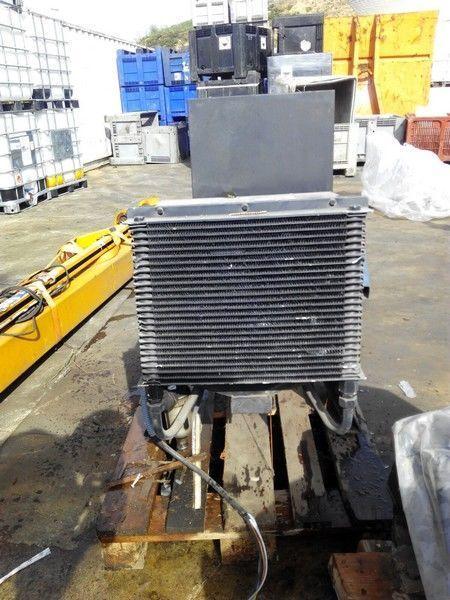 Compresor de aire compacto