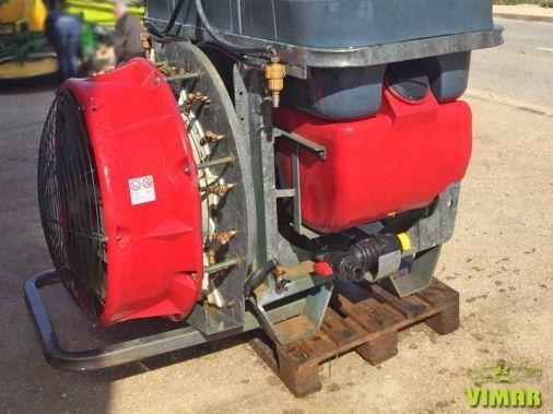 Atomizador suspendido 1200 litros