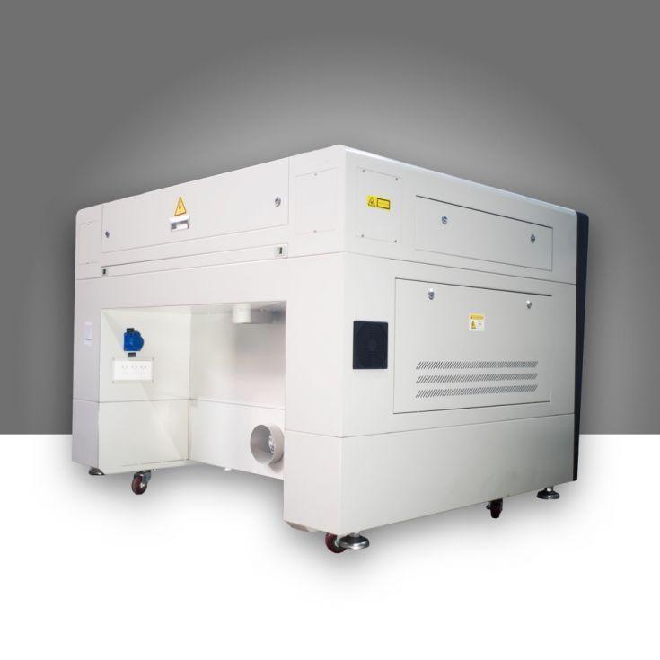 Pantografo laser