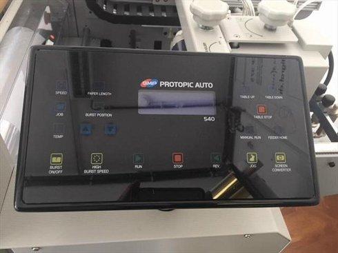 PROTOPIC AUTO-540 Sleek