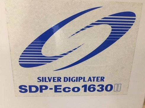 SDP-Eco 1630 II