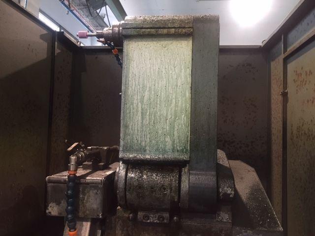 Rectificadora cilindrica