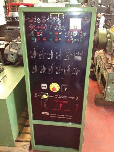 Electroerosion Sobremesa T.S.C. N20