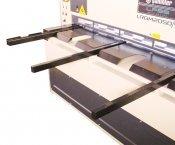 Cizalla electromecánica LRGM para 4mm de espesor