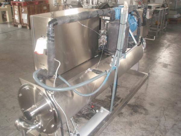Compresor de frio DELLA TOFOLA