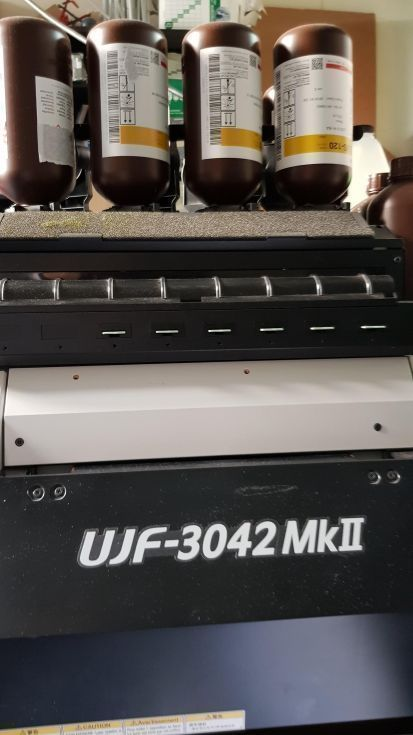 Mimaki UJF 3042 MK II