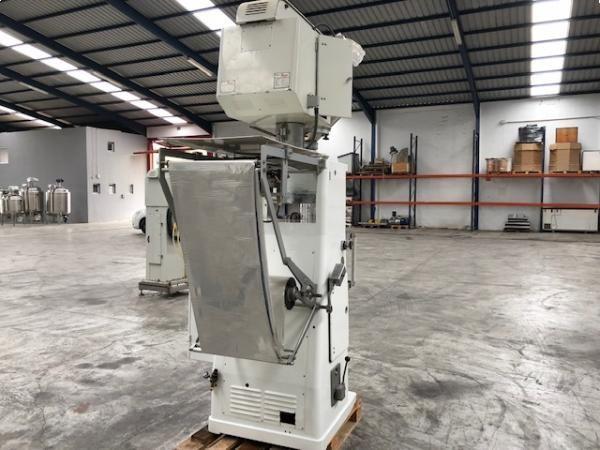 Envasadora automatica vertical ROURE