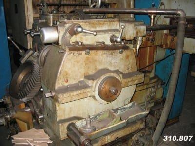 Talladora de engranajes por cortador SYKES IB