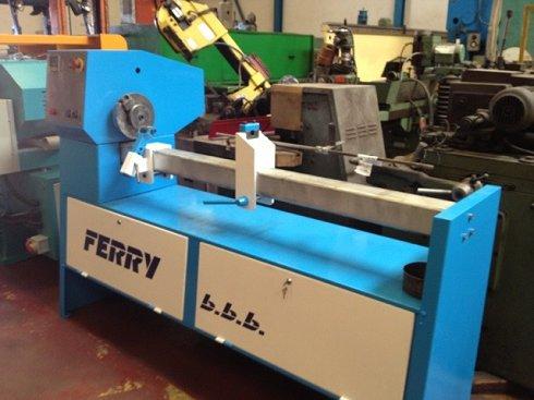 Retorcedora usada Ferry RF5