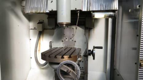 Centro de mecanizado universal DECKEL MAHO DMU 35 M