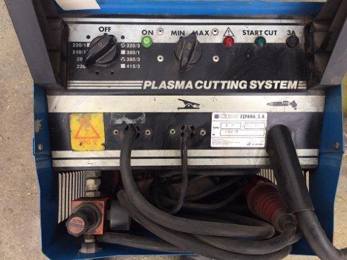 Grupo de Plasma  33/1