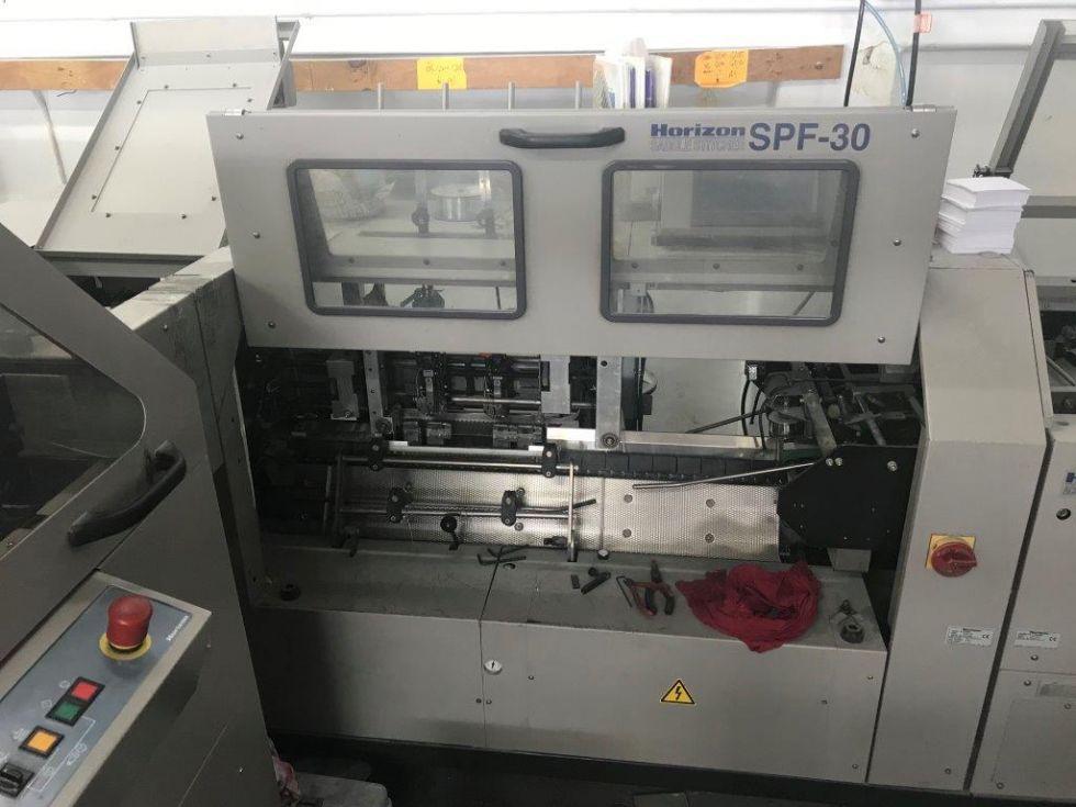 Horizon Stichliner 5000