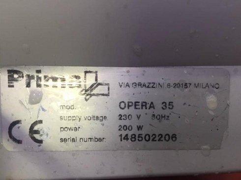 OPERA 35