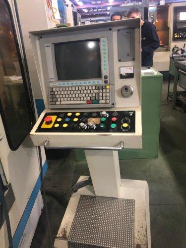 Centro De Mecanizado Kondia B700