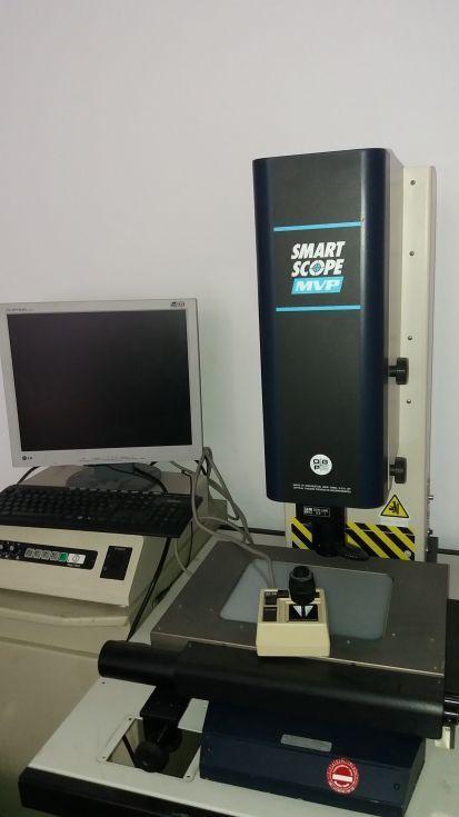 vision Smartscope