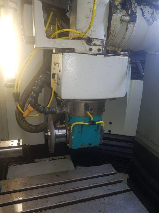 Schneeberger Aries ENP 2 Tool grinder Ø 420 4304 = Mach4metal