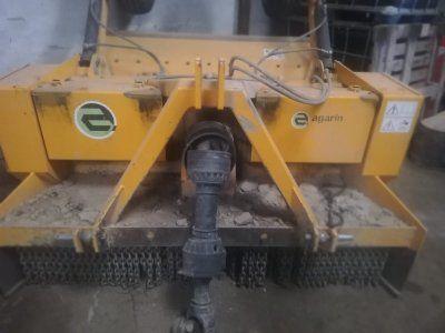 Trituradora de Piedras Serie NT/DT 205