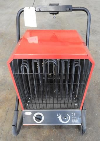 Calefactor / Aerotermo