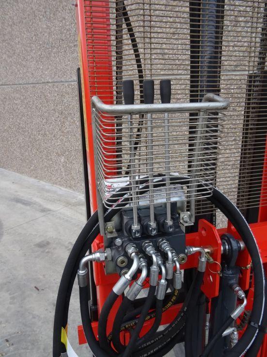 Elevador hidraulico babini