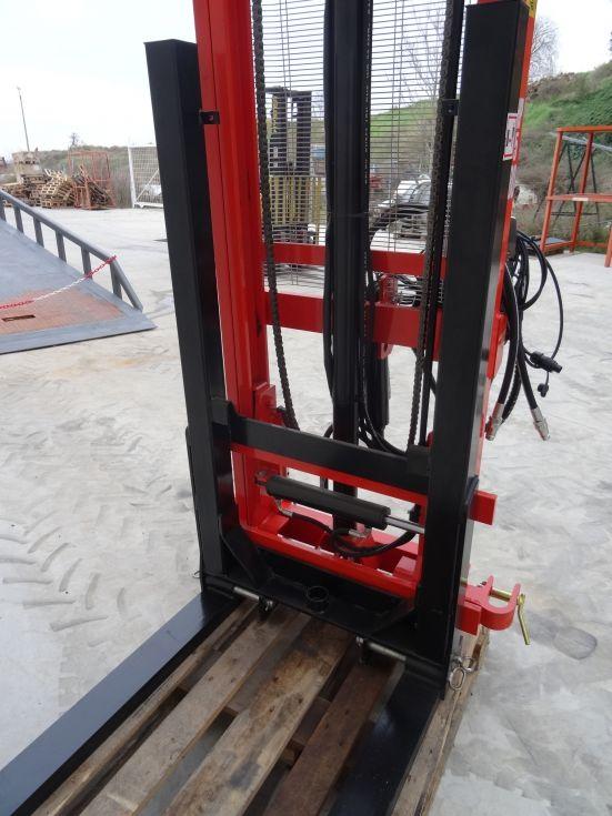 Elevador hidraulico ocasion