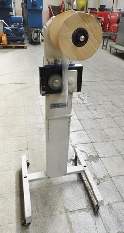 Sistema hinchable de relleno de huecos
