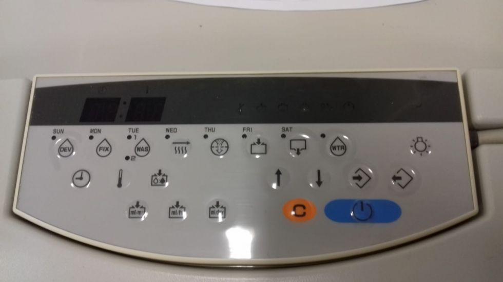 ¡¡LIQUIDAMOS 2X1!!: Filmadora SCREEN Katana 5055 + procesadora On-Line