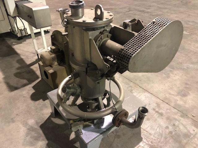 Molino micronizador Alpine