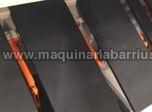 Cizalla Ermak de 3050 x 6 mm