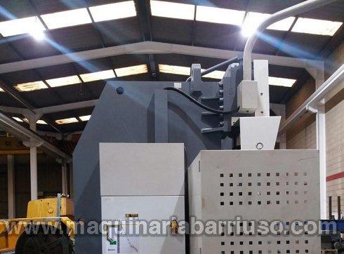 Plegadora HACO ERM 60320 de 6000 x 320 Tn
