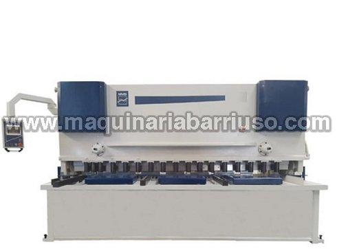 Cizalla MVD Mod. C-13-3100 de 6150 x 13 mm