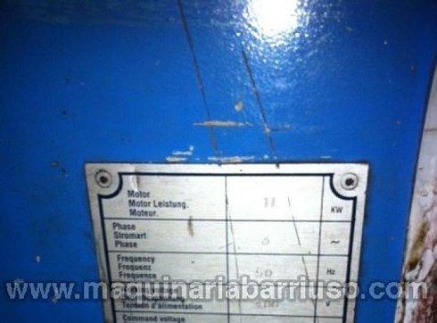 Curvadora Birlik PBH-100
