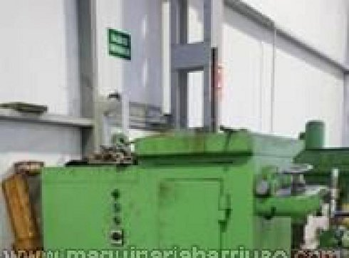 Mortajadora-ranuradora HOYTOM GH-500