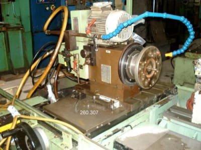 Rectificadora de interiores VOUMARD 203-X3Y