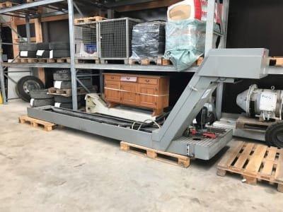 Torno CNC DMG GILDEMEISTER Twin 65 RG2 / V5