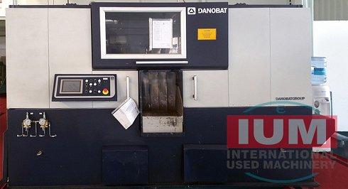 ORL-1698 SIERRA CINTA DANOBAT IDS 4A