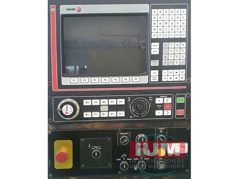 ORL-1685 CENTRO MECANIZADO KONDIA HM-1060