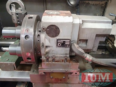 ORL-1635 TORNO CNC CHEVALIER FCL-1860