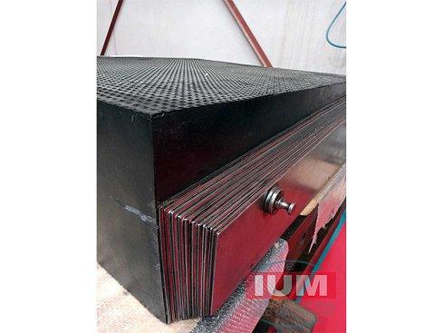 ORL-1716 FRESADORA CNC COLUMNA MOVIL ZAYER 30KCU 10000 AR
