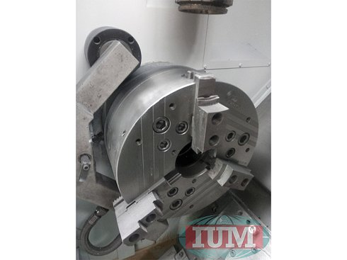 OMN-5404  TORNO CMZ TBI 520 MC