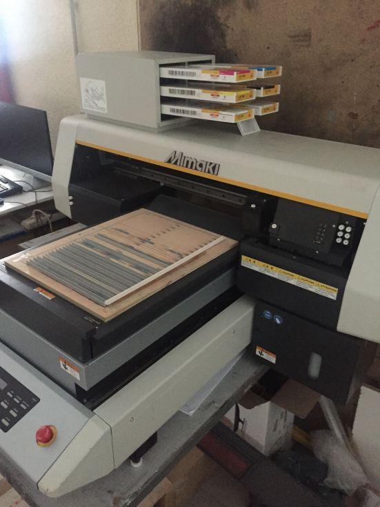printing UV