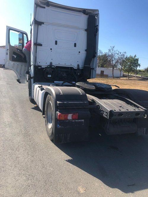 Tractora