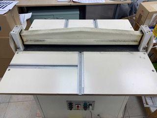 Hendidora – perforadora eléctrica MARCHETTI VOYAGER