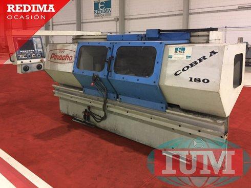 CRAO-022 TORNO PINACHO COBRA 180