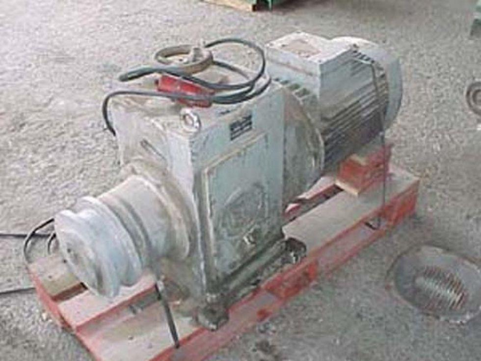 GT-887 Motor variador hidraulico gt-887