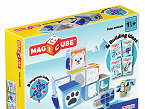 Magicube Polar Animals, de MAGICUBE - TOY PARTNER