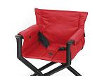 La Play Dire de Casualplay es un elevador para usar sobre sillas, con cinturón y correas de sujeción.