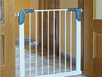 Barrera de puerta Alcalá, BEBÉ DUE
