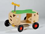 World of Baby Toys. Mingo (Educational Toy Design)